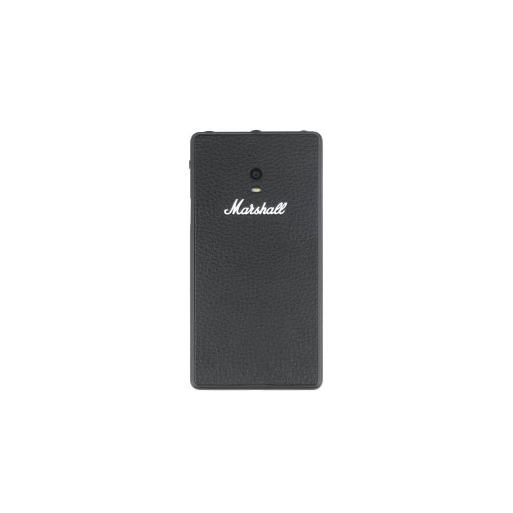 Marshall London KB 16 GB - Negro - Libre