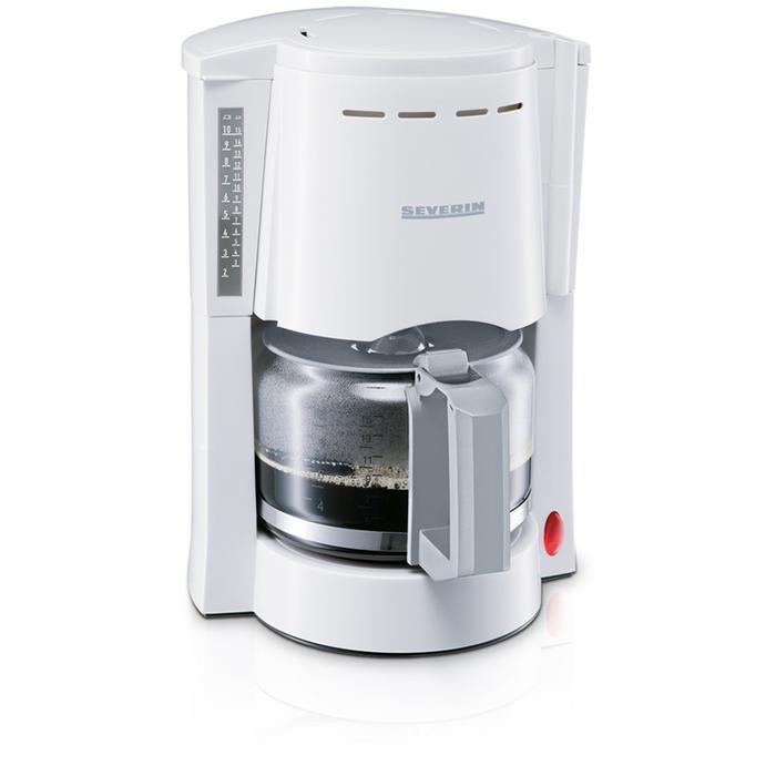 Severin - KA4041 - Cafetière électrique - 1000 W