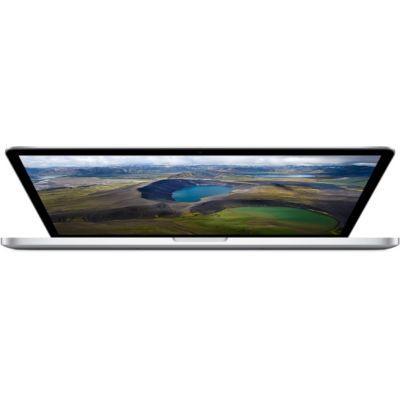 """MacBook Pro 15"""" Retina (2014) - Core i7 2,5 GHz - SSD 1000 GB - 16GB - Tastiera AZERTY - Francese"""