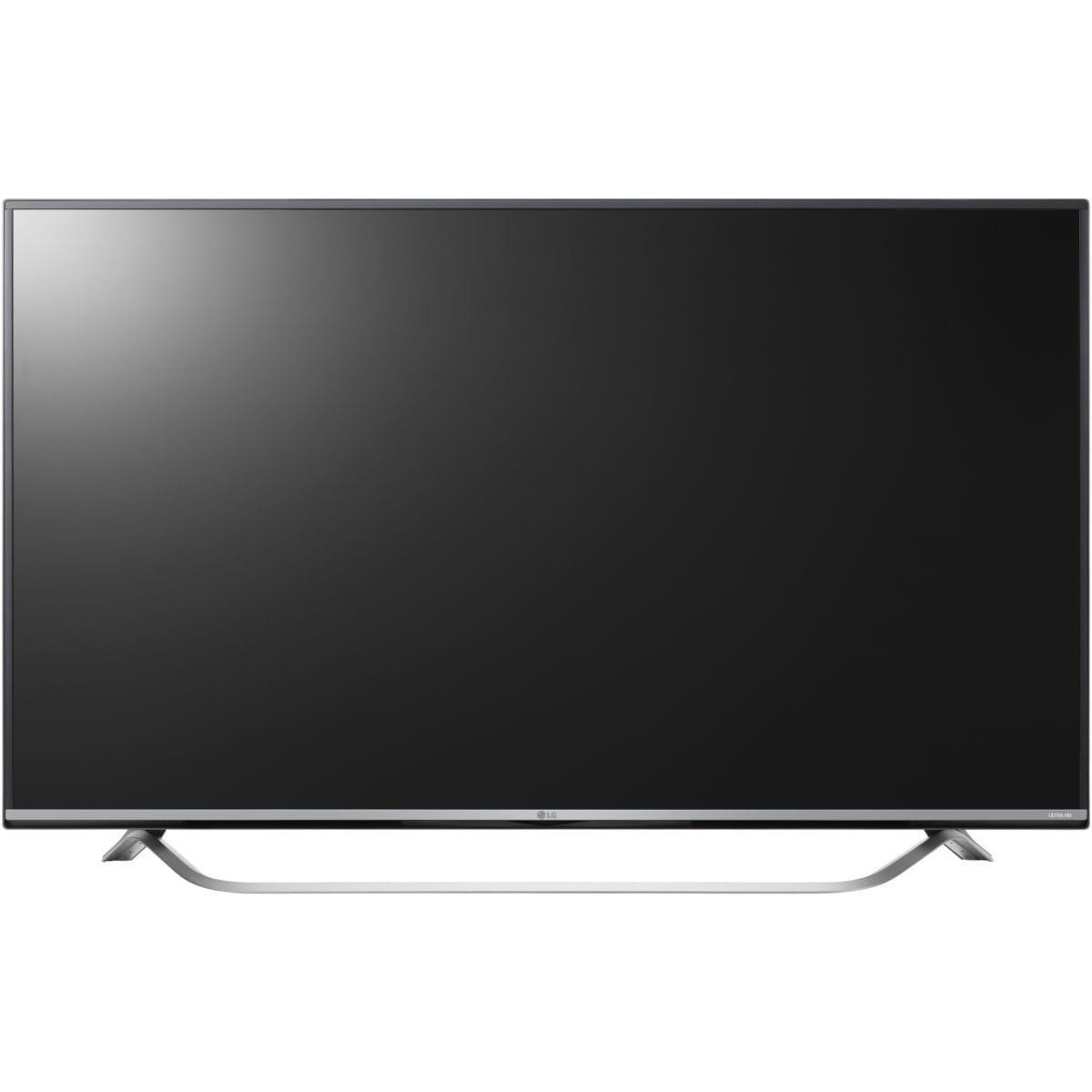 Smart TV LED 4K Ultra HD 108 cm LG 43UF778V