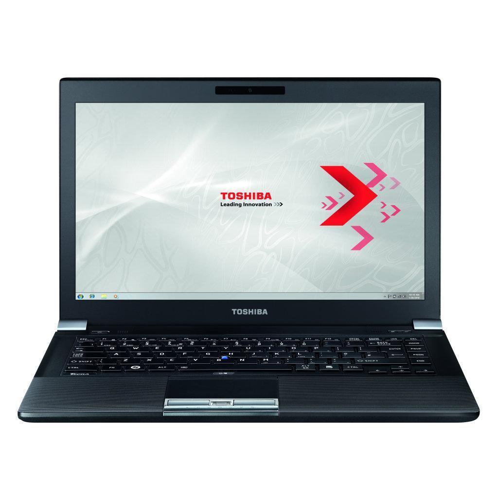 Toshiba Tecra 840-10N - Core I3-2310m 2,1 GHz - HDD 320 Go - RAM 4 Go - AZERTY
