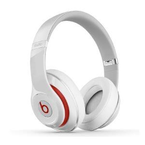 Cascos Reducción de ruido Micrófono Beats By Dr. Dre Studio 2 - Blanco