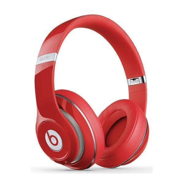 Casque Beats Studio 2.0 - Rouge