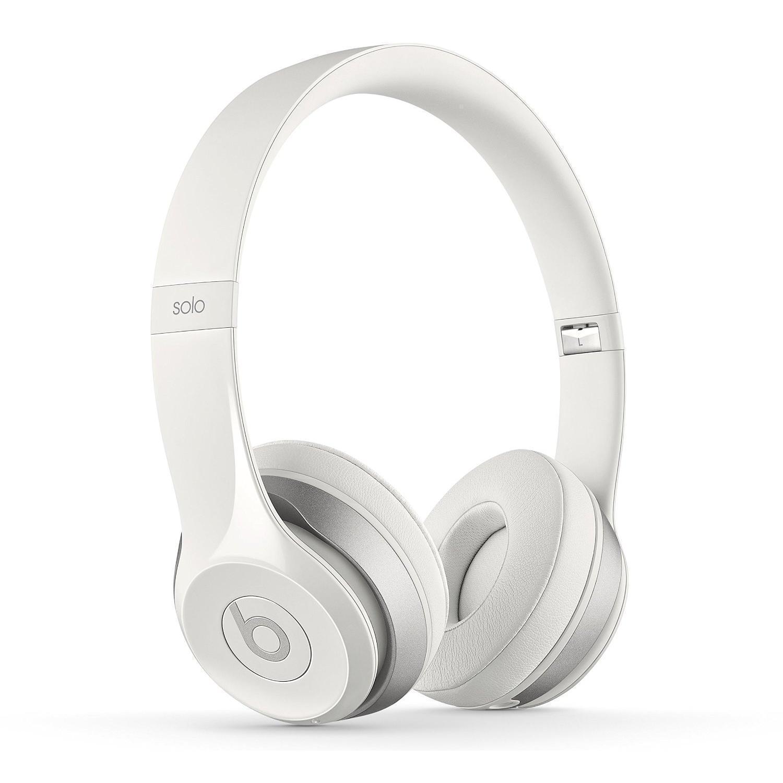 Beats Solo 2 - Weiß