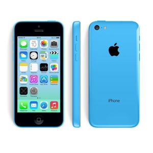 Apple Iphone C Bleu
