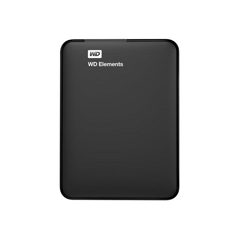 Disque dur externe 2 5 39 39 750 go usb 3 0 western digital for Disque dur exterieur