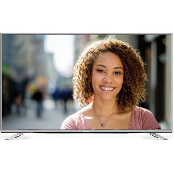 smart tv led 4k ultra hd 140 cm sharp aquos 8460 series lc 49cuf8462es reacondicionado back market. Black Bedroom Furniture Sets. Home Design Ideas