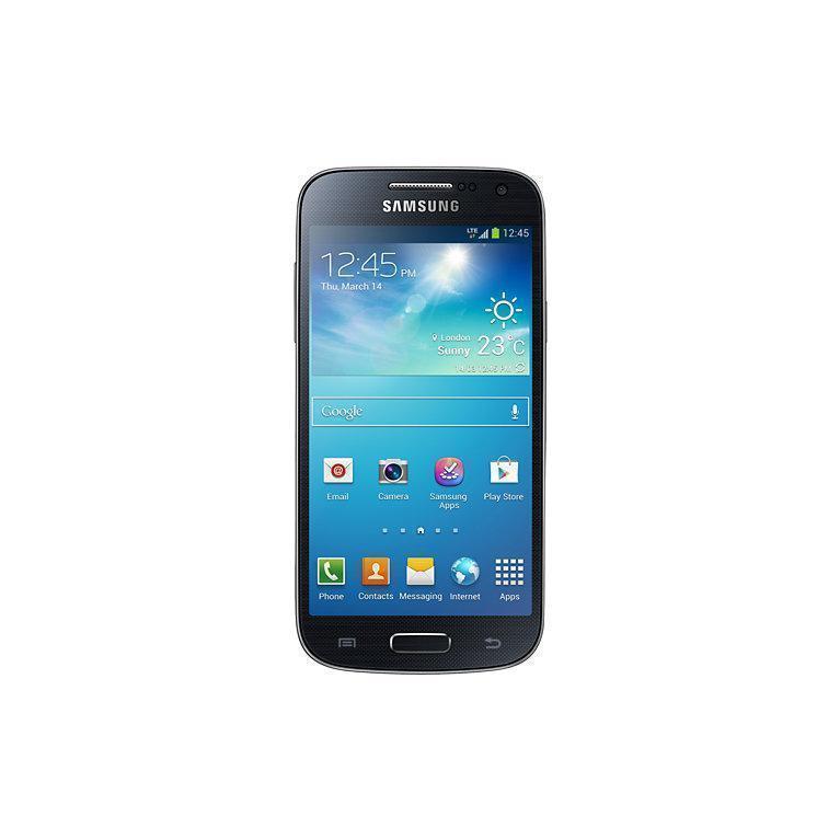 Samsung Galaxy S4 mini - 8 GB - Schwarz - Ohne Vertrag