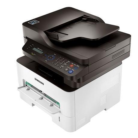 Imprimante laser multifonction monochrome Samsung Xpress M2885FW