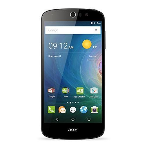 Acer Liquid Z530 8 GB - Negro - Libre