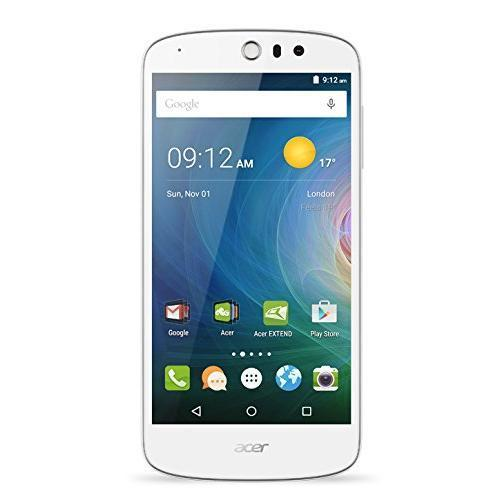 Acer Liquid Z530 8 GB - Blanco