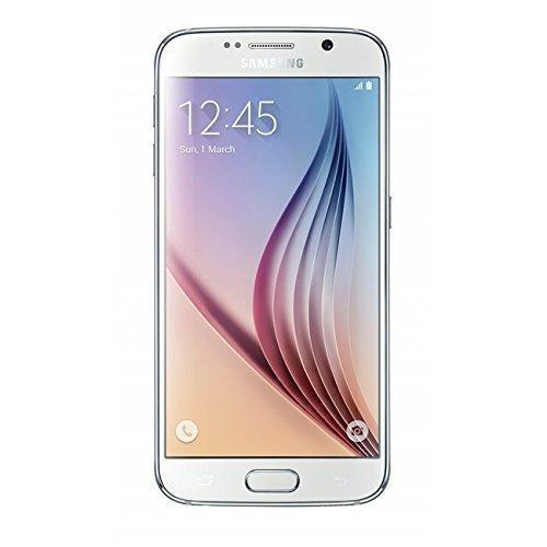 Samsung Galaxy S6 G920F 64 Go 4G - Blanc - Débloqué