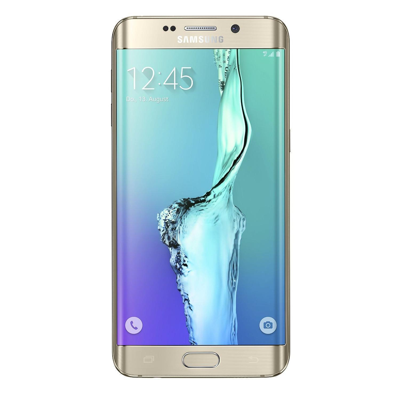 Galaxy S6 Edge+ G928F 64 Go 4g - Or - Débloqué