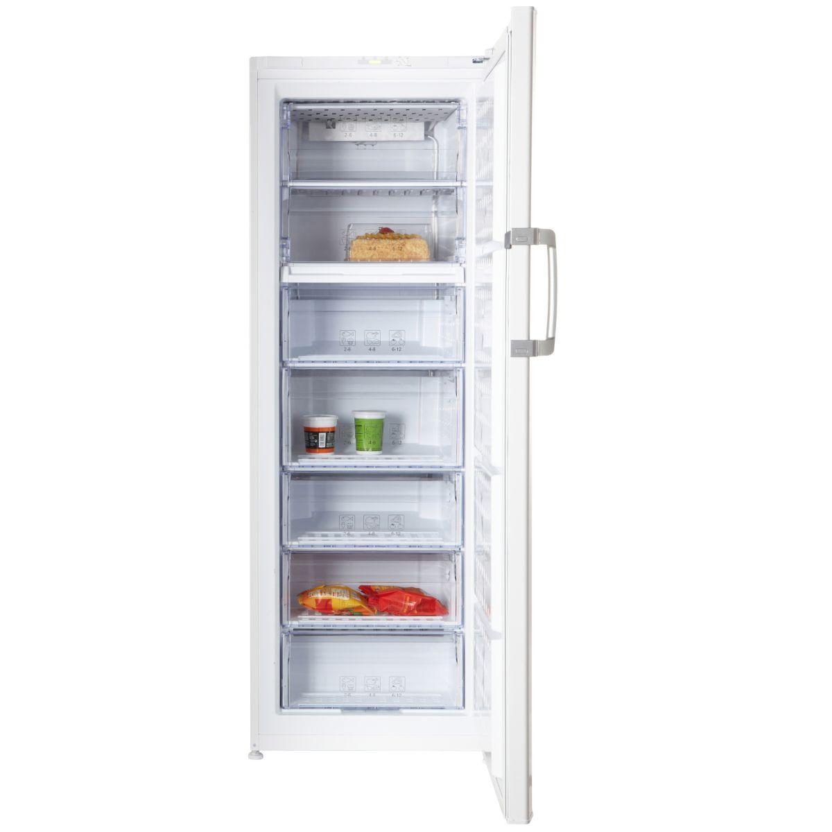 Cong lateur armoire beko fs127320 reconditionn back market - Congelateur beko armoire ...