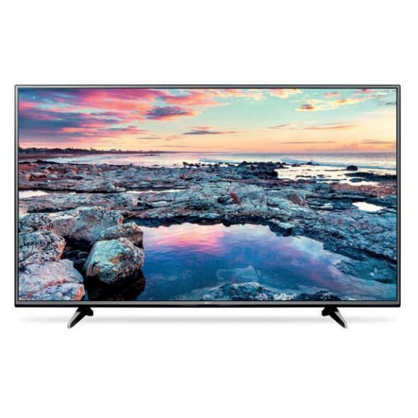 Smart TV LED 4K Ultra HD 139 cm LG 55UH600V
