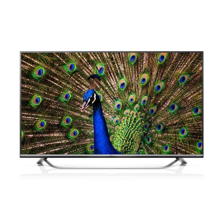 Smart TV LED 4K Ultra HD 124 cm LG 49UF7787