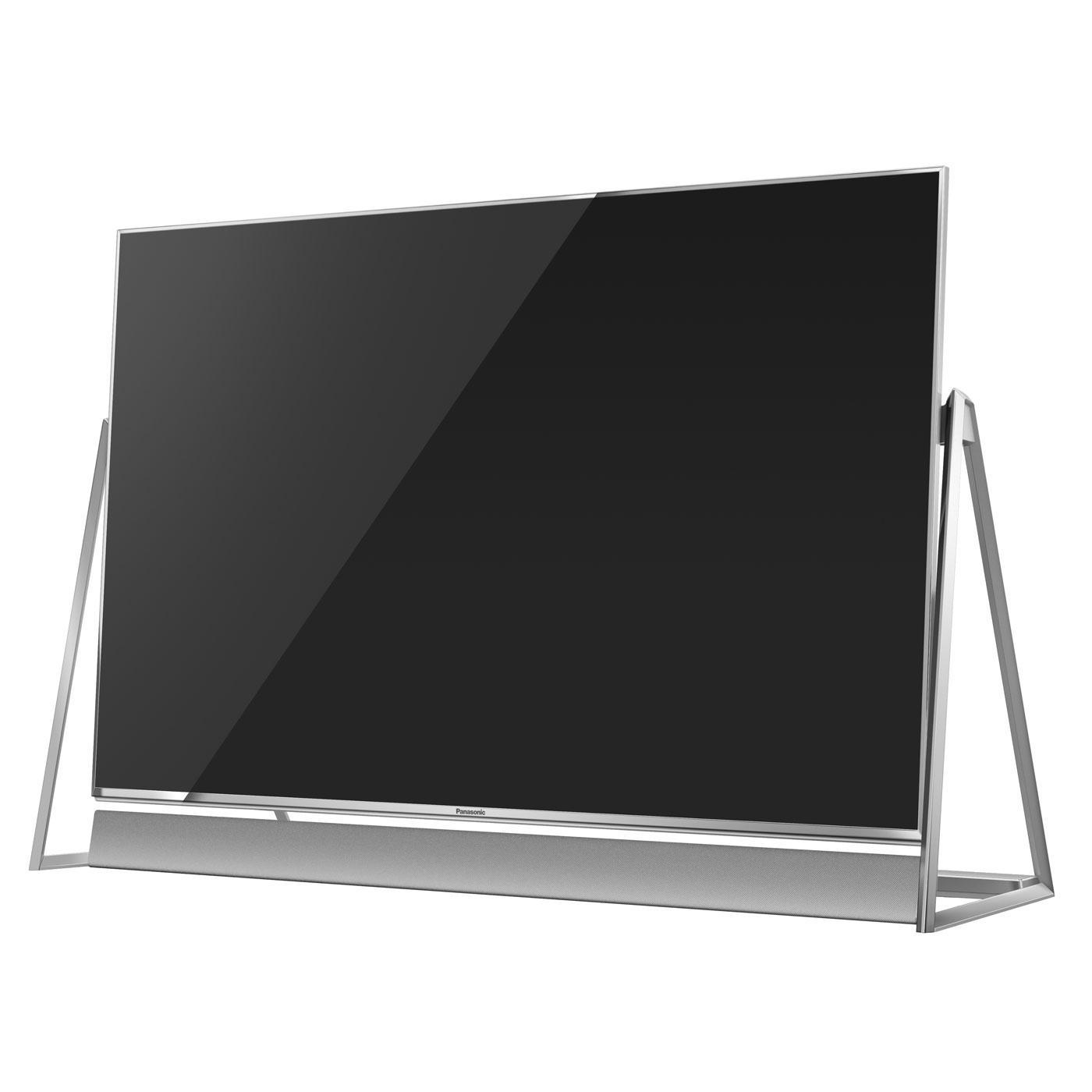 Smart TV LED 3D 4K Ultra HD 146 cm Panasonic VIERA TX-58DX800E