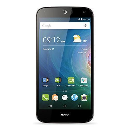 Acer Liquid Z630 16 GB - Negro - Libre