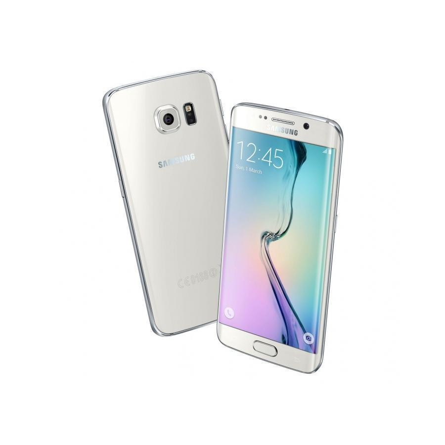 Samsung Galaxy S6 Edge Plus 64 Go - Argent - Débloqué
