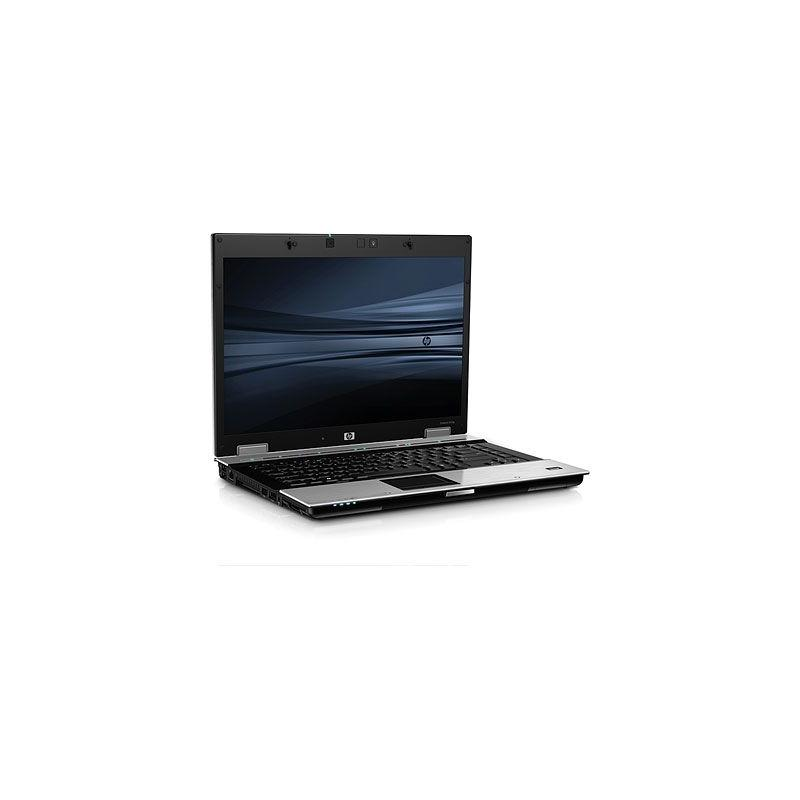 "Hp Elitebook 8530P 15,4"" Core 2 Duo 2,4 GHz  - HDD 160 Go - RAM 2 Go"