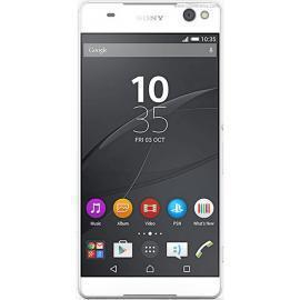 Sony Xperia C5 Ultra Dual 16 Go - Blanc - Débloqué