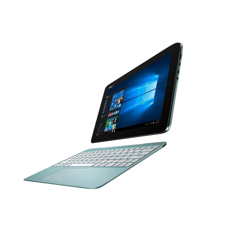 """Asus T100HA-FU008T 10,1"""" x5-Z8500 1,44 GHz  - 32 GB HDD + SSD - RAM 2 GB"""