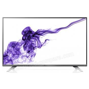Smart TV LED 4K Ultra HD 123 cm LG 49UF772