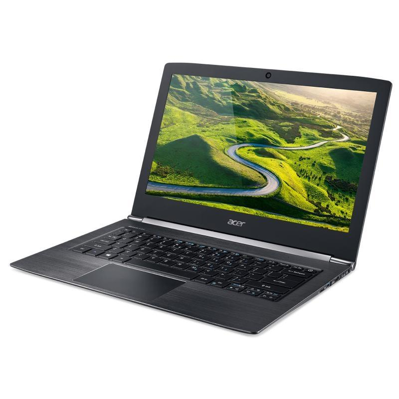"""Acer Aspire S5-371-53UL 13"""" Core i5 2,5 GHz  - SSD 128 GB - 8GB AZERTY - Frans"""