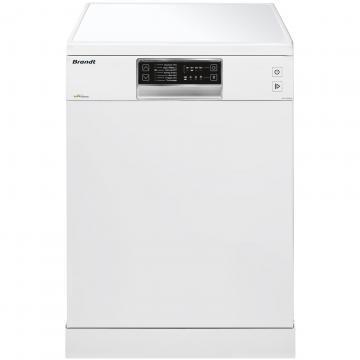 Lave vaisselle 60cm Brandt DFH13526W