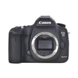 Reflex - Canon EOS 5D Mark III Body - Nero