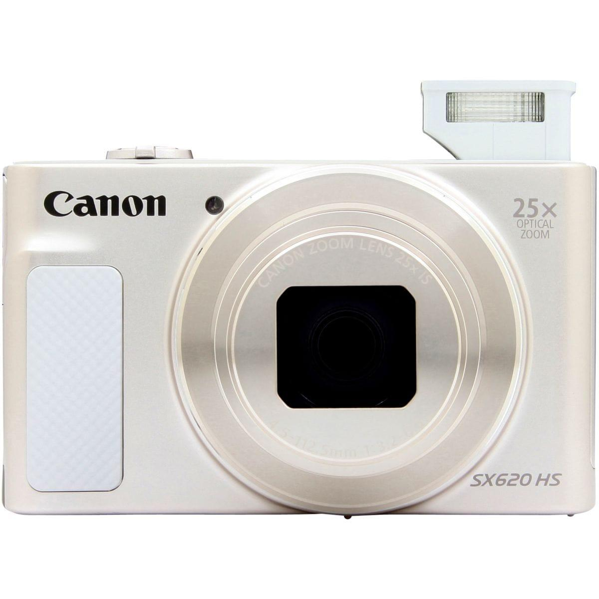 Compactcamera Canon PowerShot SX620 HS
