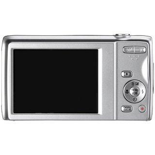 Kompaktkamera Fujifilm FinePix JZ250 Silber