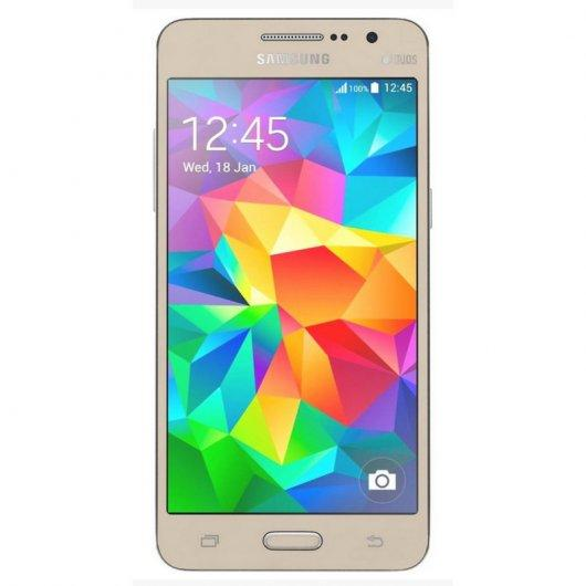 Samsung Galaxy Grand Prime 8 Go - Or - Débloqué