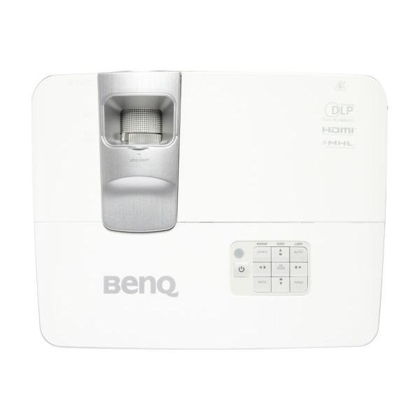 Vidéoprojecteur home cinema BENQ W1070+W