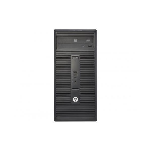 HP 280 MT G1 Pro Core i3 3,6 GHz - HDD 500 GB RAM 4 GB