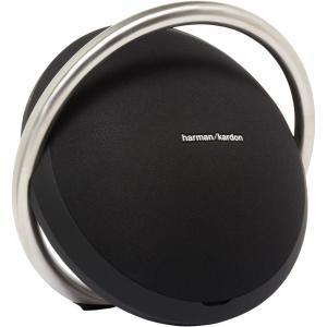 Harman Kardon Onyx Speaker Bluetooth - Musta