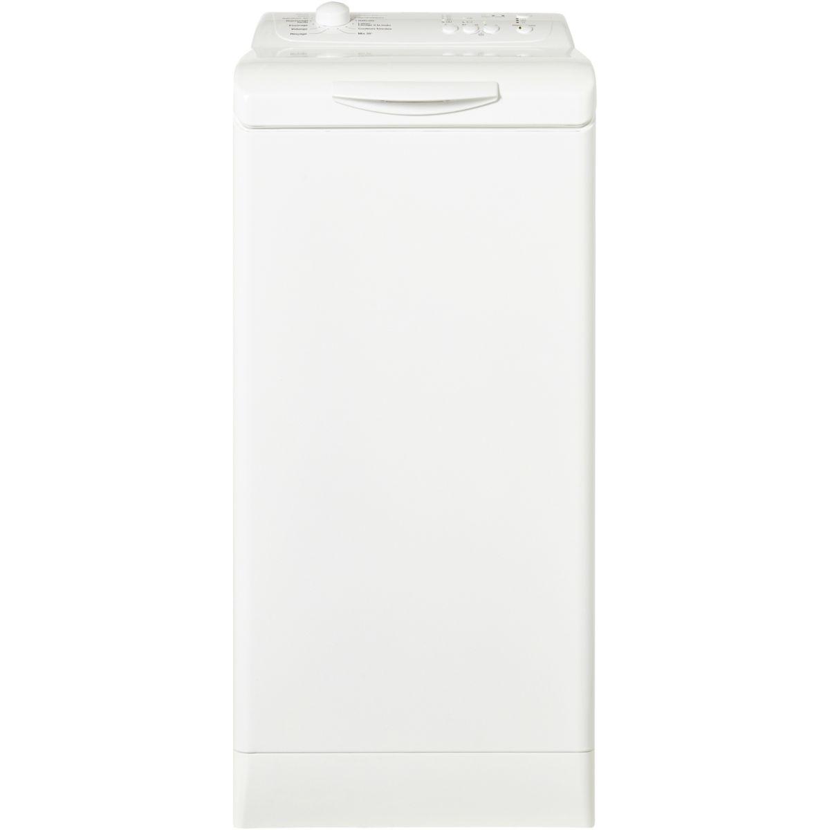 Lave-linge Top Faure EX FWQ 6328
