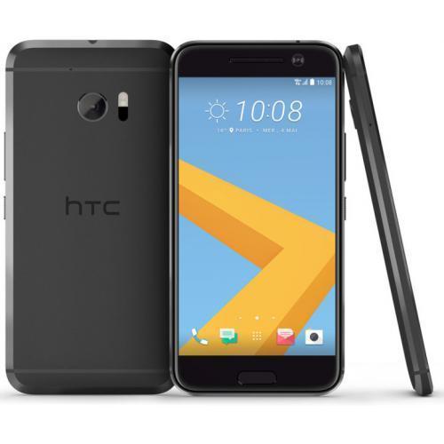 HTC 10 32 Go - Gris - Débloqué