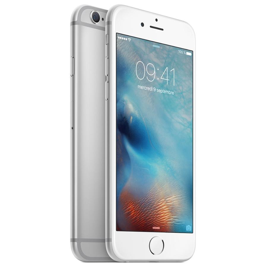 iPhone 6S 128 Gb - Silber - Ohne Vertrag