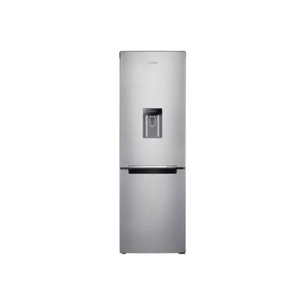 Réfrigérateur congélateur en bas SAMSUNG - EX RB33J3600SA/EF Froid ventilé