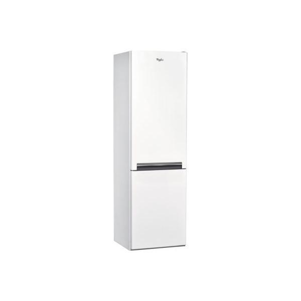 Réfrigérateur congélateur en bas WHIRLPOOL BSNF8101W