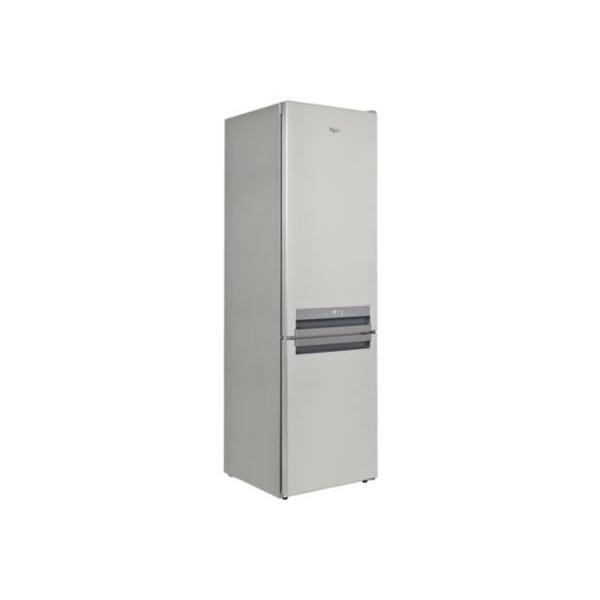 Réfrigérateur congélateur en bas - WHIRLPOOL - BSNF9452OX
