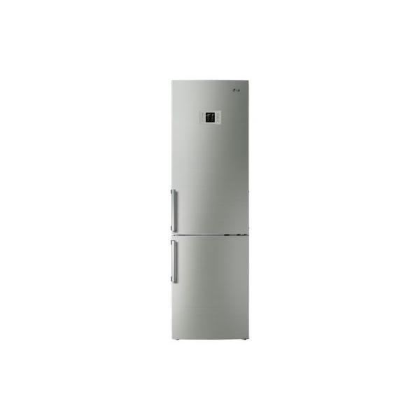 Réfrigérateur congélateur en bas LG GCD6226TI Titanium