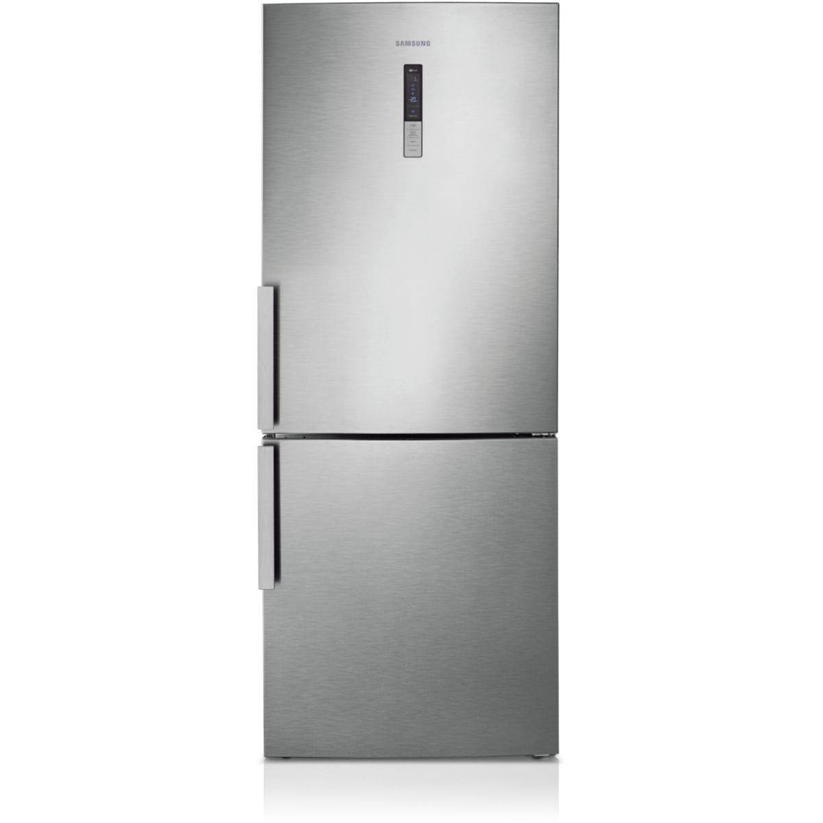 Réfrigérateur congélateur en bas SAMSUNG RL4352LBASP