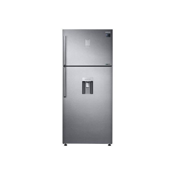Réfrigérateur congélateur haut SAMSUNG RT53K6510SL