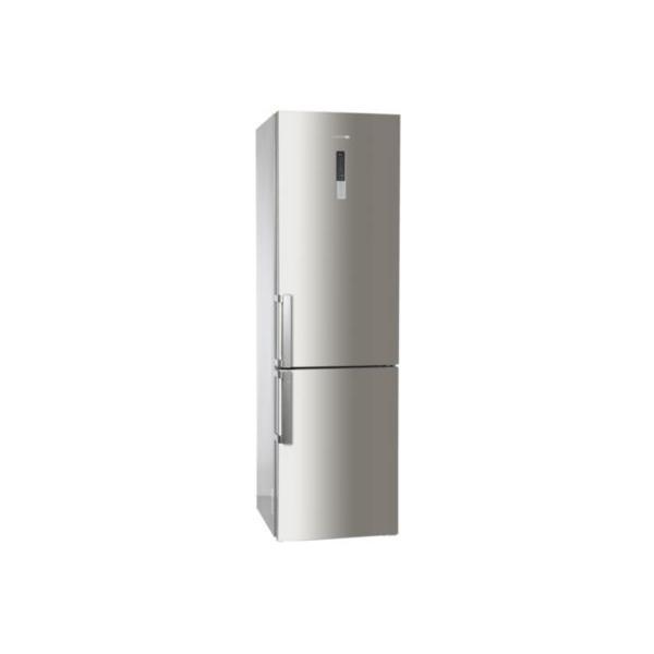 Réfrigérateur congélateur en bas SAMSUNG RL 60 GQERS