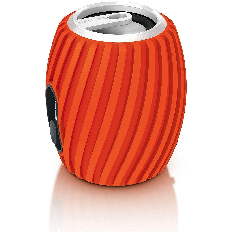Enceinte Philips - SBA3011 - Orange