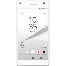 Sony Xperia Z5 Compact 32 Go - Blanc