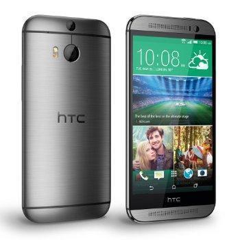 HTC One M8 32 Gb - Gris - Libre