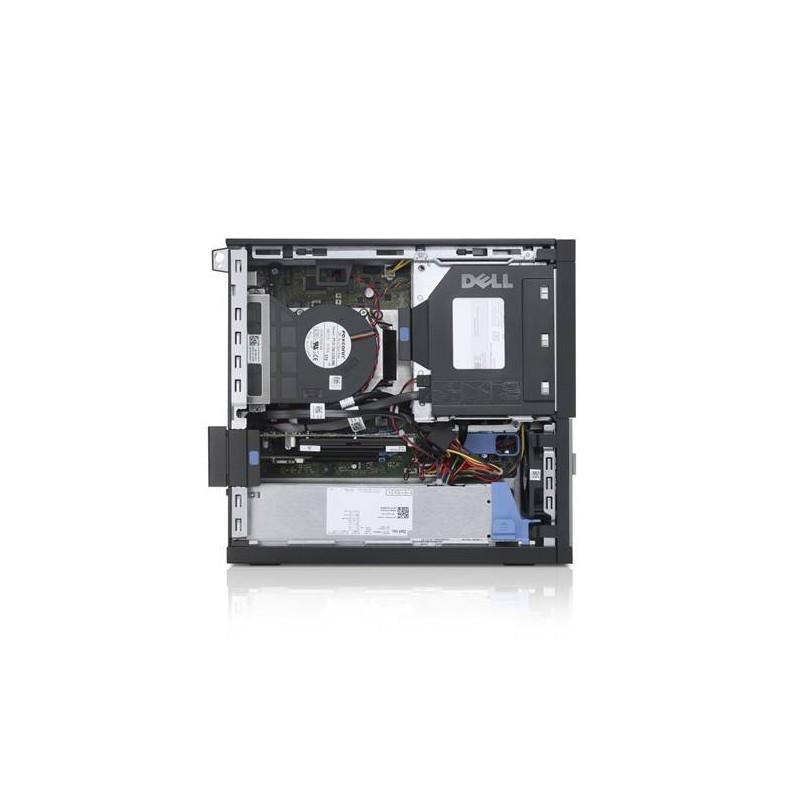 Dell Optiplex 7010 SFF Core i7 3770 3,4 GHz - HDD 250 GB RAM 4 GB